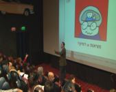 סדרת הרצאות צופן התת-מודע