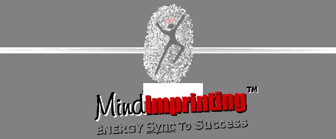 מיינד אימפרינטינג - סנכרון אנרגיה להצלחה