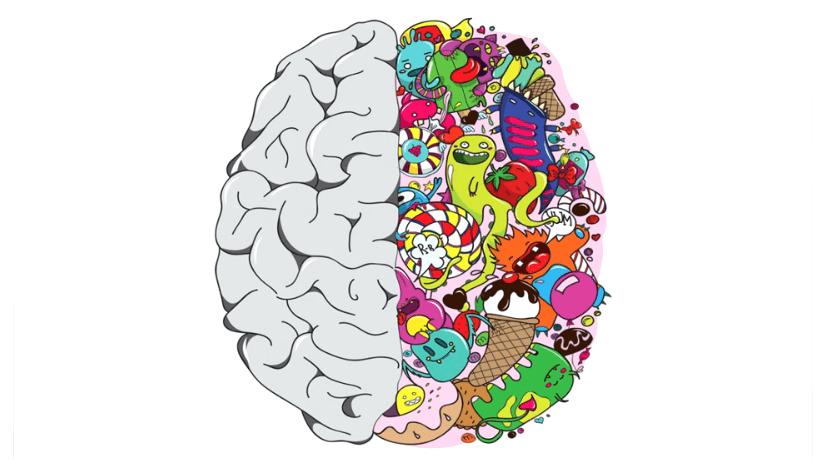 2 חלקי ה-Mind